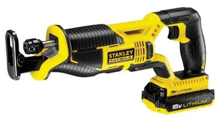 Stanley akumulatorska sabljasta žaga FMC675D2