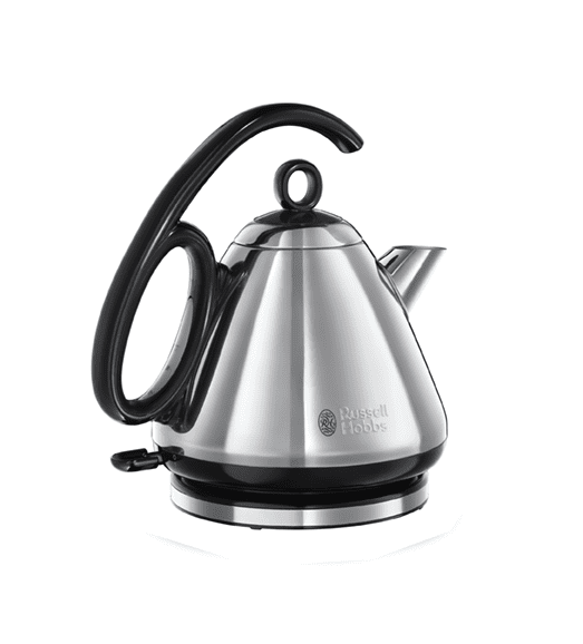 Russell Hobbs 21280-70/RH Legacy Kettle Polished 2.4kw