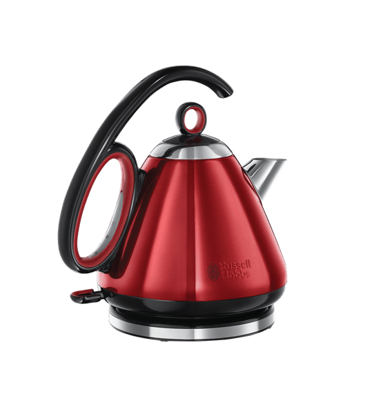 Russell Hobbs 21281-70 Legacy Kettle Red 2.4kw