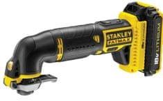 Stanley akumulatorsko multifunkcijsko orodje FMC710D2
