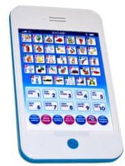 Teddies Tablet mini česko-anglický