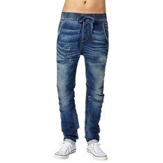 Pepe Jeans pánské jeansy Caxton