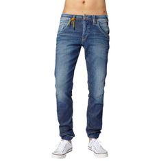 Pepe Jeans moške kavbojke Gunnel
