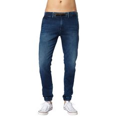 Pepe Jeans moške kavbojke Slack