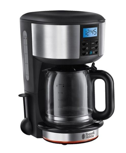 Russell Hobbs 20681-56/RH Legacy 60th Coffeemaker S/S
