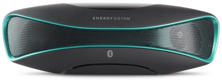 Energy Sistem Music Box B3 Bluetooth hangszóró, Fekete / Kék