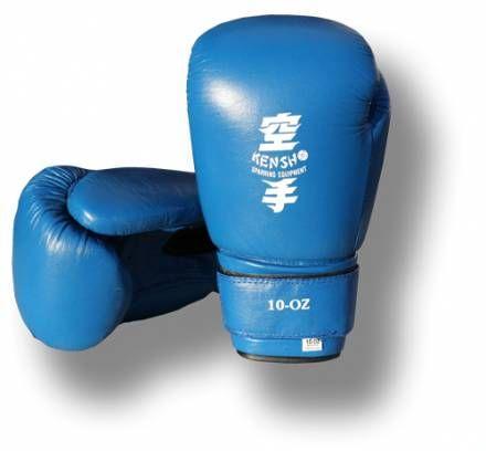 KENSHO bőr bokszkesztyű