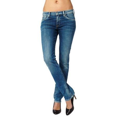 Pepe Jeans női farmer Victoria 26 34 kék  442fa6f67a