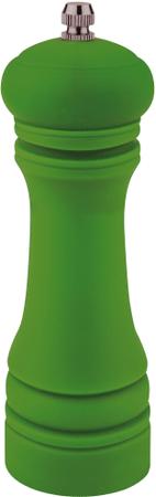 ILSA mlinček za začimbe, 15 cm, zelen