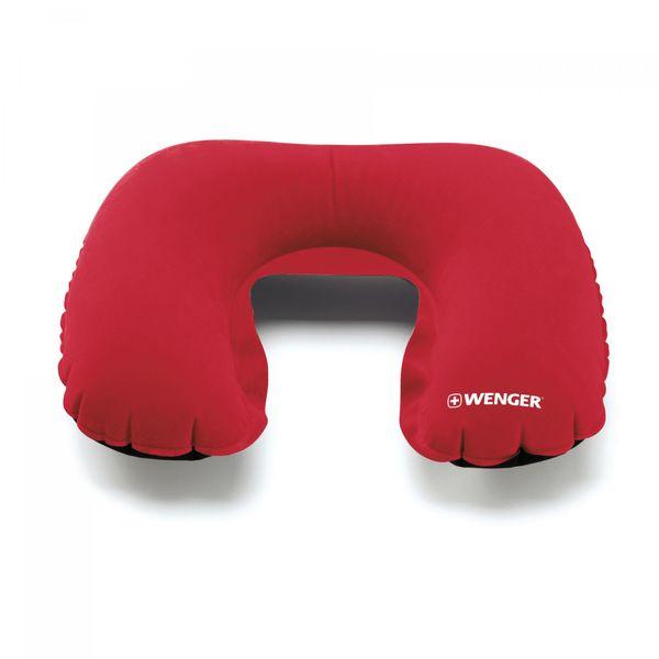Wenger nafukovací cestovní polštářek (Red)