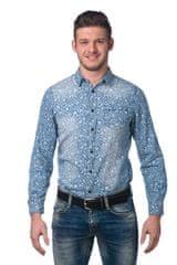 Brave Soul pánská košile Orsini