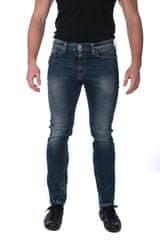 Mustang pánské jeansy Vegas Skinny