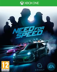 EA Games Need for Speed (Xbox One)