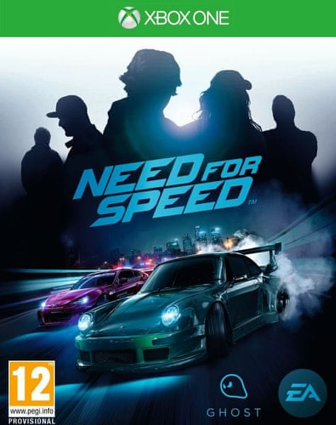 EA Games Need for Speed / Xbox One