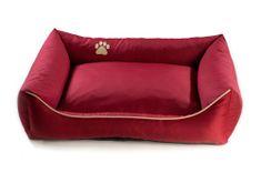 Argi Szögletes kutyafekhely, Cseresznye