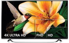 LG 4K TV sprejemnik 49UF776V