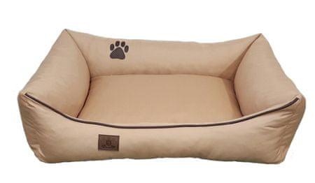 Argi pasja postelja, bež, XL
