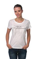 PeakPerformance dámské tričko s potiskem
