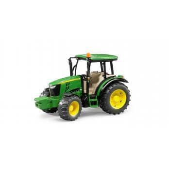 Bruder traktor John Deere 02106
