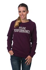 Peak Performance dámská mikina