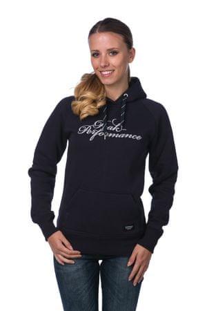 PeakPerformance női pulóver M sötétkék