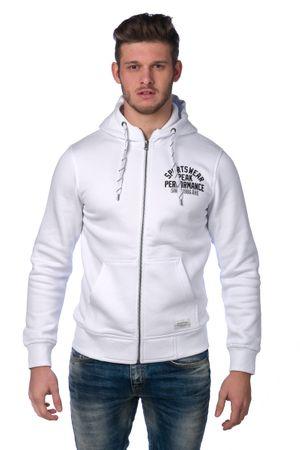 PeakPerformance férfi pulóver XL fehér