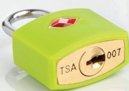 REAbags Bezpečnostní TSA zámek na zavazadla