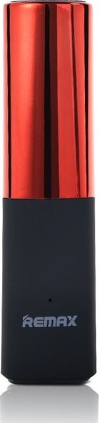 REMAX PowerBank 2400 mAh Lipstick Red (AA-1117)