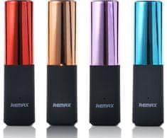 REMAX PowerBank 2400 mAh Lipstick