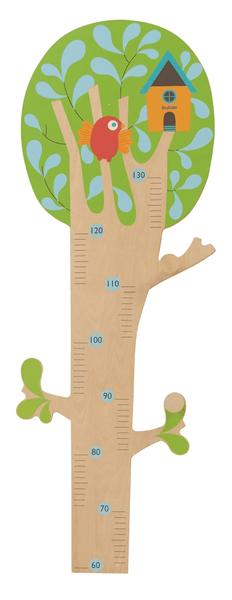 BOIKIDO Strom 2 v 1 metr a věšák - II. jakost