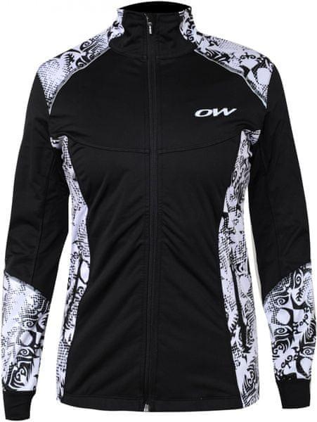 One Way Nirja 2 Women's Softshell Jacket Black XS