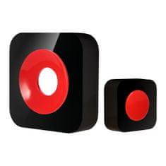 Optex Bezdrátový designový zvonek 990225