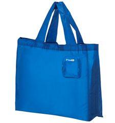 REAbags TravelBlue TB053 Bevásárlótáska, Kék