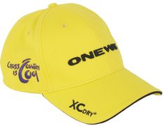 One Way Ccis Cool Yell Cap