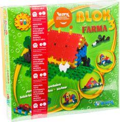 Seva Blok 3 Farma
