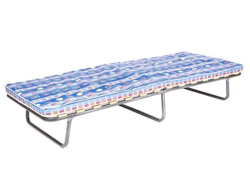Happy Green Skládací postel PORTHA 190x80cm
