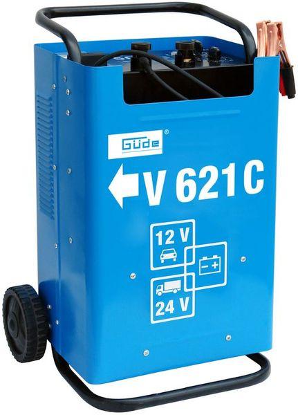 Güde Nabíječka baterií V 621 C