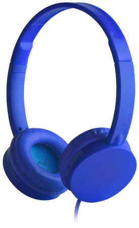Energy Sistem słuchawki Colors, niebieski