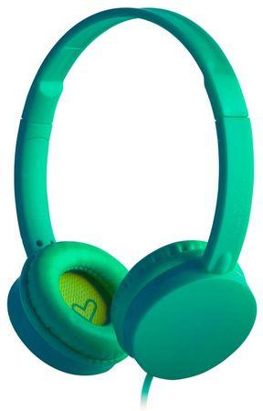 Energy Sistem słuchawki Colors, zielony
