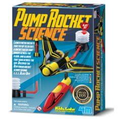 4M znanost o raketah