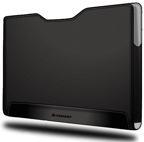 Lenovo Originální pouzdro Yoga 300-11 Slot-in Sleeve černé