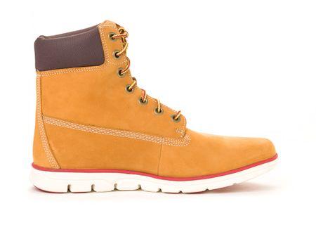 Timberland pánská kotníčková obuv 6 Inch 42 béžová - Parametre  a8d86e27908