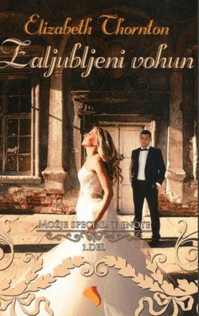 Elizabeth Thornton: Zaljubljeni vohun