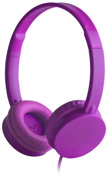 Energy Sistem Colors s mikrofonem, fialová
