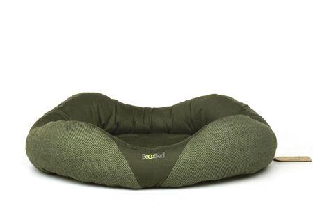Beco extra majhno pasje ležišče, zelena