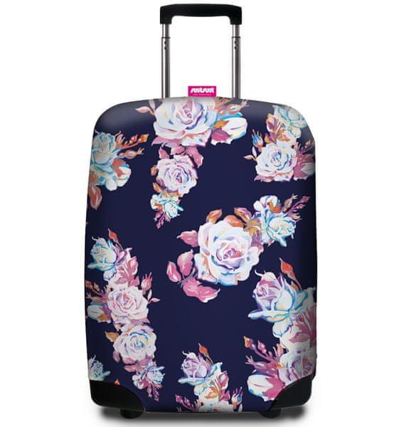 SuitSuit Obal na kufr Roses