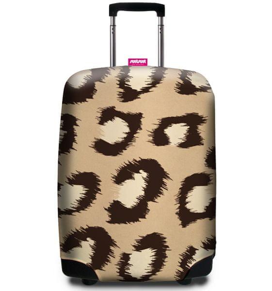 SuitSuit Obal na kufr Leopard