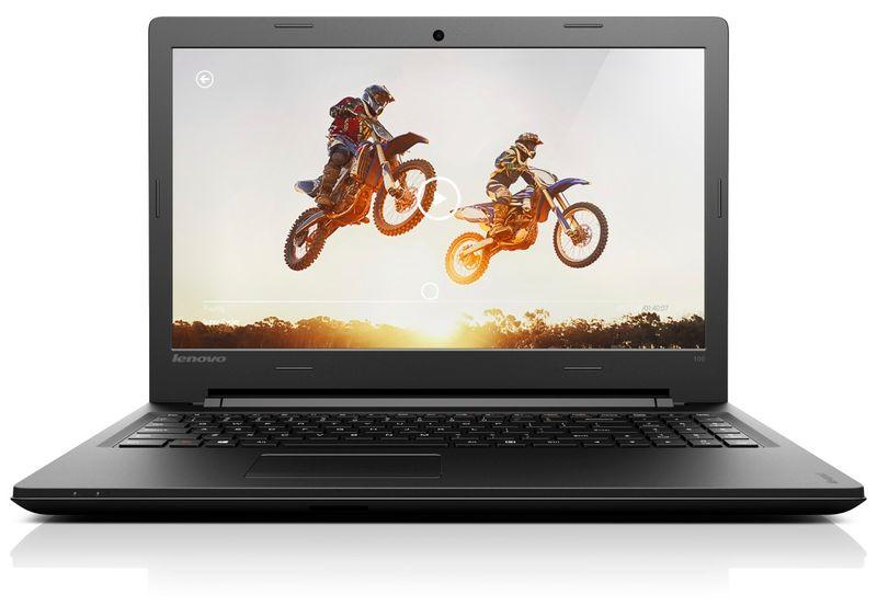 Lenovo IdeaPad 100-15IBD (80QQ010UCK)