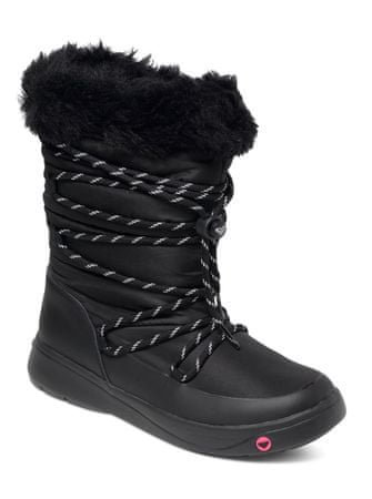 Roxy Summit J Boot Black 8.5/39