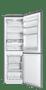 1 - Indesit chłodziarko-zamrażarka LI8 N1 X